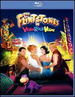 The Flintstones in Viva Rock Vegas [Blu-ray]
