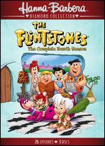 The Flintstones: The Complete Fourth Season [4 Discs]