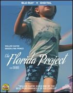 The Florida Project [Blu-ray] - Sean Baker