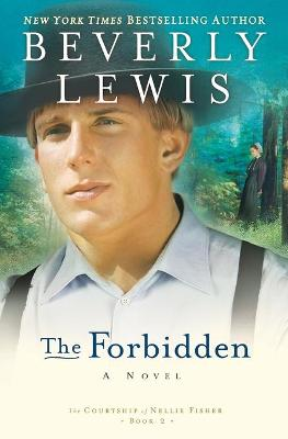 The Forbidden - Lewis, Beverly