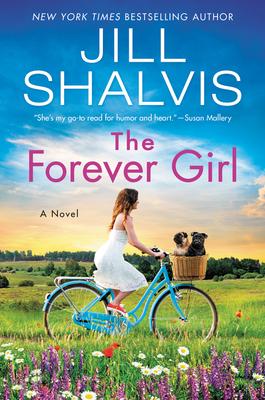 The Forever Girl - Shalvis, Jill
