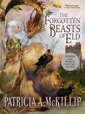 The Forgotten Beasts of Eld - McKillip, Patricia A