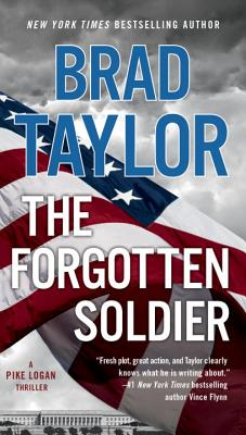 The Forgotten Soldier - Taylor, Brad