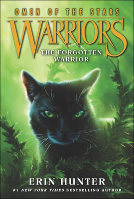 The Forgotten Warrior - Hunter, Erin