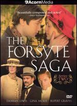 The Forsyte Saga, Series Two - Andy Wilson