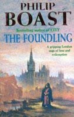 The Foundling - Boast, Philip
