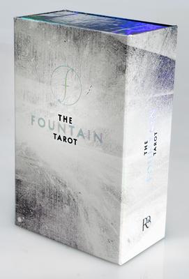 The Fountain Tarot - Gruhl, Jason, and Saiz, Jonathan
