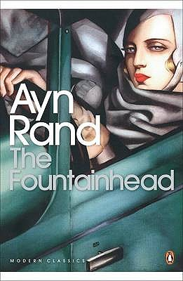 The Fountainhead - Rand, Ayn