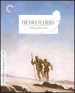 The Four Feathers [Criterion Collection] [Blu-ray] - Zoltan Korda