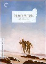 The Four Feathers - Zoltan Korda