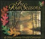 The Four Seasons and Other Famous Vivaldi Concertos [Box Set]