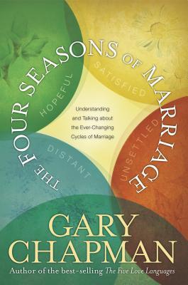 The Four Seasons of Marriage - Chapman, Gary