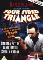 The Four Sided Triangle - Terence Fisher