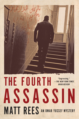 The Fourth Assassin - Rees, Matt Beynon