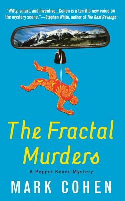 The Fractal Murders - Cohen, Mark