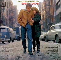 The Freewheelin' Bob Dylan - Bob Dylan