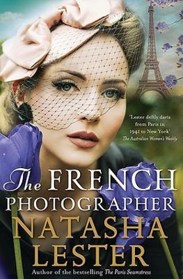 The French Photographer - Lester, Natasha