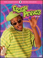 The Fresh Prince of Bel-Air: Season 03 -
