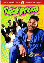 The Fresh Prince of Bel-Air: The Complete First Season [4 Discs]