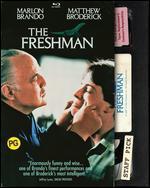 The Freshman [Blu-ray] - Andrew Bergman