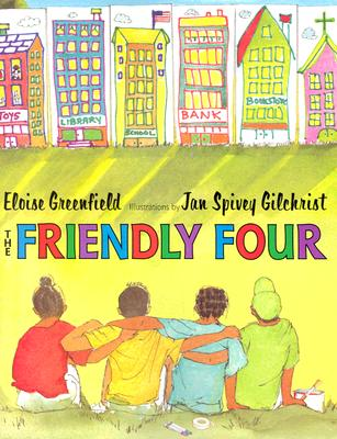 The Friendly Four - Greenfield, Eloise
