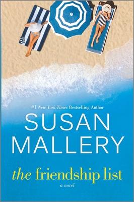 The Friendship List - Mallery, Susan