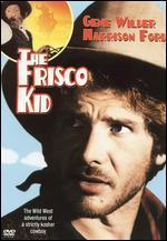 The Frisco Kid [WS]