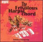 The Frivolous Harpsichord