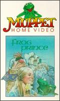 The Frog Prince - Jim Henson