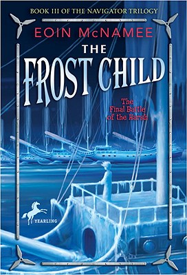 The Frost Child - McNamee, Eoin