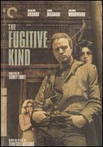The Fugitive Kind [Criterion Collection] [2 Discs] - Sidney Lumet