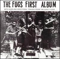 The Fugs First Album - The Fugs