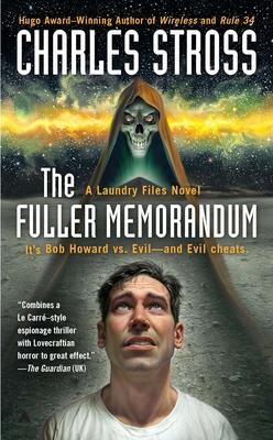 The Fuller Memorandum - Stross, Charles