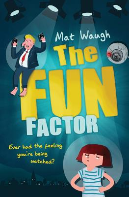 The Fun Factor - Waugh, Mat, and Nawrotzky, Dominik (Cover design by)
