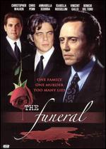 The Funeral - Abel Ferrara