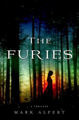 The Furies - Alpert, Mark