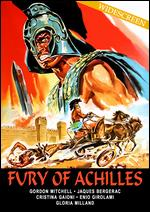 The Fury of Achilles - Marino Girolami