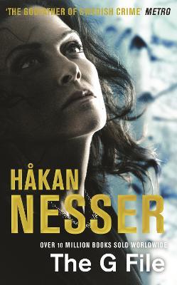 The G File - Nesser, Hakan