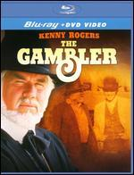 The Gambler [2 Discs] [Blu-ray/DVD]