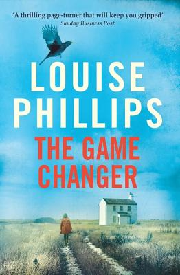 The Game Changer - Phillips, Louise