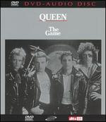 The Game [DVD-Audio] - Queen