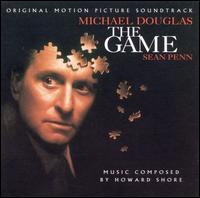 The Game [Original Score] - Howard Shore