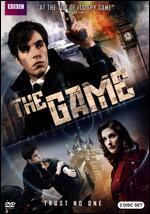 The Game - Daniel O'Hara; Niall MacCormick