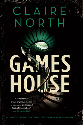 The Gameshouse - North, Claire