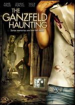 The Ganzfeld Haunting - Michael Oblowitz