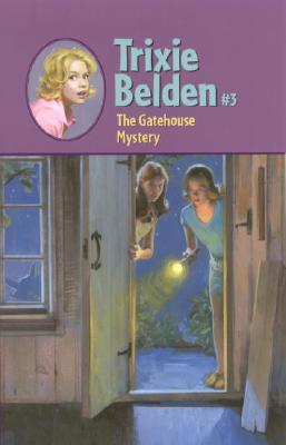 The Gatehouse Mystery - Campbell, Julie