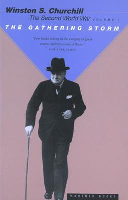 The Gathering Storm - Churchill, Winston