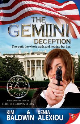 The Gemini Deception - Baldwin, Kim, and Alexiou, Xenia