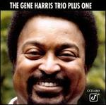 The Gene Harris Trio Plus One