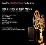 The Genius of Film Music: Hollywood Blockbusters 1960s to 1980s